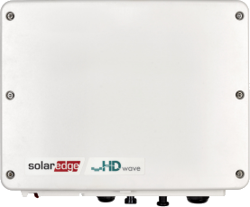 inverter solaredge